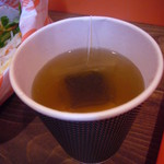 58225070 - ハス茶