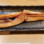 徳多和良 - 2016/10/26穴子一本煮