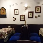 cafe The Plant Room -