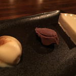 ウォータークラブ - 自家製生チョコレート 3種