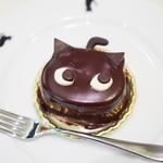 シャノワール - ケーキ『シャ・ノワール』