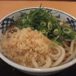 瀬戸うどん - (2016年10月)