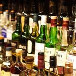 ブルールーム ウエノ - 豊富なシングルモルトウイスキー