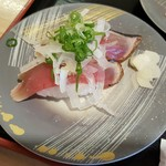 回転寿司 寿し一貫 -