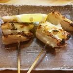 串カツのぼんちゃん - 串焼き なん骨