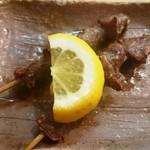 串カツのぼんちゃん - 串焼き ずり
