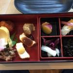 レストラン嵐山 - お惣菜