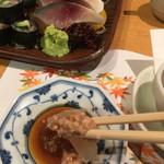 Sushi Dining 旬魚 -