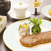岩むら - 料理写真:ステーキコース