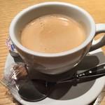 (る)ハレノヒ - コーヒー