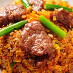 中国料理 シルクロード -