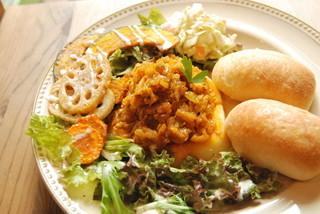 バオバブ - シーズン限定メニュー◎1日10食でご提供中!