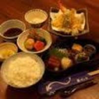 浜田屋-お昼の浜田屋御膳(月~金のみ)