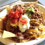 Maui Tacos -