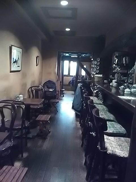 カフェ・ドゥ・スゥヴニール