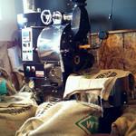 カワカミ コーヒー ロースター - 焙煎機