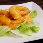 東北冷麺王 -