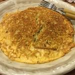 蜀郷閣 - ふうき麺1人前880円 重量約1.1kg