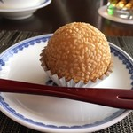 ホテルオークラレストラン名古屋 中国料理 桃花林 -
