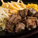 ヒノマルステーキ - お得な量り売りステーキ