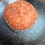 ブーランジェリー・ジャンゴ - チキンカレーパン