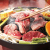 yakinikuhamakin - 料理写真:北海道ジンギスカン