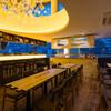 ワイワイジーブルワリー&ビアキッチン - 内観写真:7Fビアキッチン