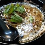 ケイジロー - 担々麺