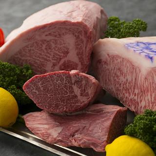 ◆神戸牛◆赤身とサシのバランスはまさに芸術品