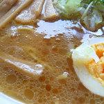 5827023 - スープのアップ