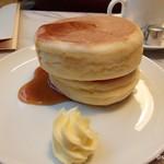 ドレミ - ホットケーキ