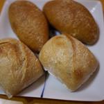 スタイルベーカリー - 料理写真:冷凍パン~☆