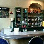 クロエコーヒーハウス -