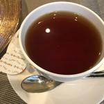 MAGNET - 紅茶