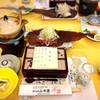 赤目山水園 - 料理写真: