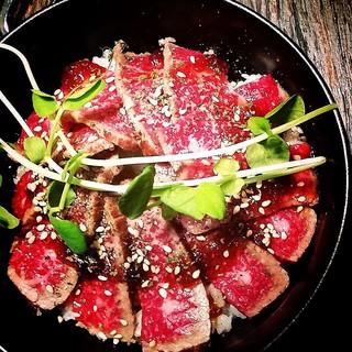 お肉系が無性に食べたくなったら…迷わず【肉バルキッチン】へ♪