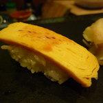 無鮨 むら田 - ☆玉は大きめサイズで食べ応えあり☆
