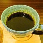 ジャンヌダルクカフェ - ブレンドコーヒー