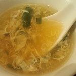 5828420 - 玉子スープです