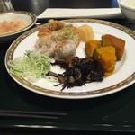 ホテルニューオータニ 長岡 - おはようございます。