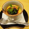 山下家 - 料理写真:クレームブリュレ