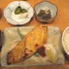 伊豆の旬 やんも - 料理写真:むつ西京焼定食