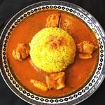 Diletto Curry Via - スリランカカレー
