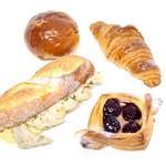 にこりパン - 料理写真:'16 3月下旬