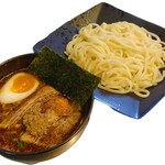ラーメン 九龍 - つけ麺