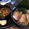 ガツン - 料理写真:つけ麺(大盛り)