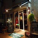 Restaurant Wokini - 2010/11/22撮影