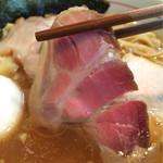 麺笑 コムギの夢 -