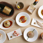 Kado-no-Casshiwa - 泡のお酒と創作おでんをお楽しみください