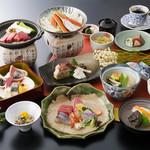 明月記 - 山茶花6995円